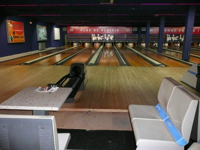 Photo Bowling City