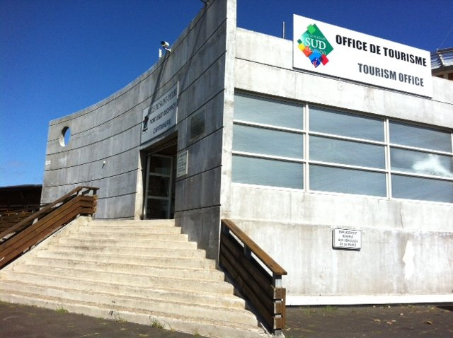 Photo Office de Tourisme de Saint-Pierre