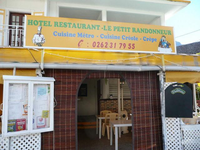 Petit Randonneur (Le)