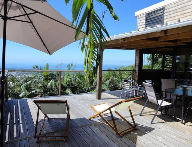 Photo Lounge de L'Etang-Salé