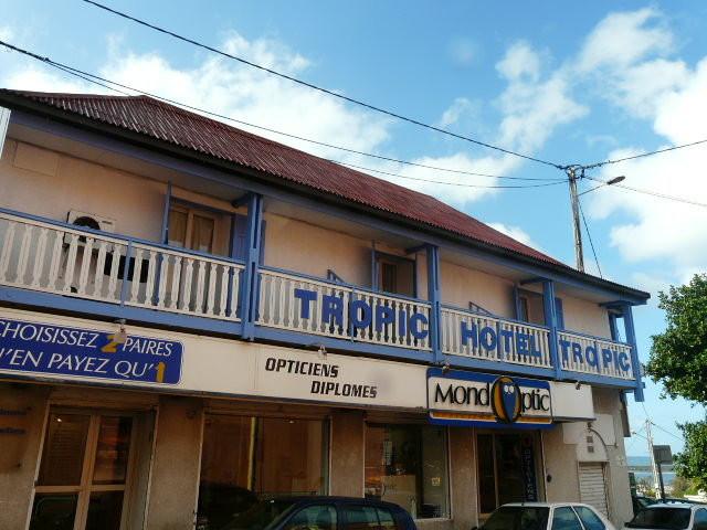 Photo Tropic Hôtel