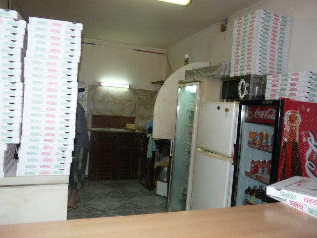 Photo Régal Pizza