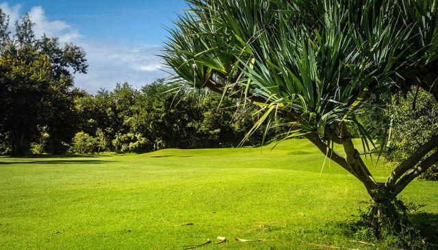 Photo Golf Club de Bourbon