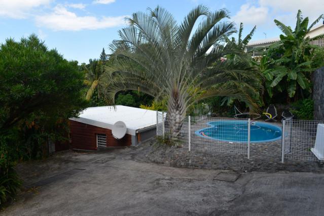 Photo Villa Héléna