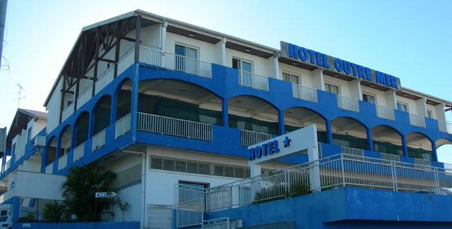 Hôtel Outre Mer