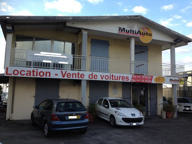 Photo Multi Auto - Agence de Sainte-Clotilde