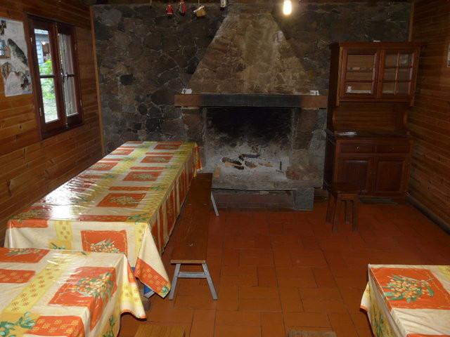 Photo Gîte de la Rivière des Remparts