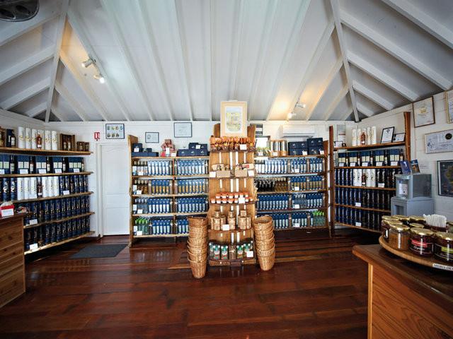 Photo Distillerie de Savanna et Sucrerie de Bois Rouge