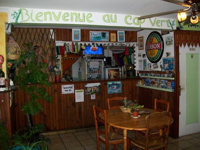 Photo Cap Vert (Le)
