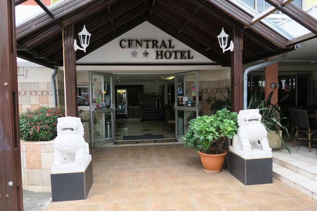 Photo Central Hôtel