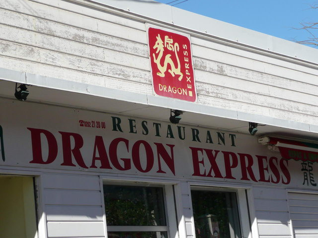 Photo Dragon Express
