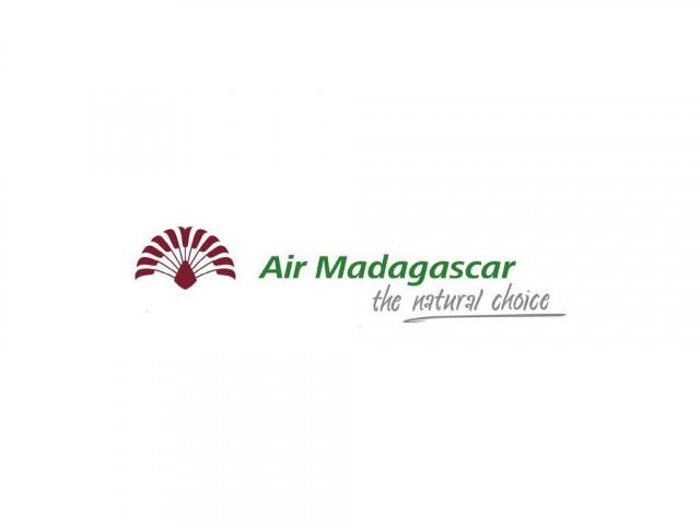 Photo Air Madagascar