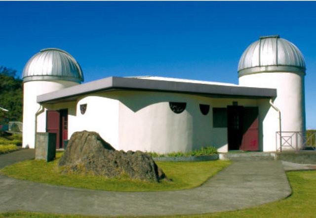Photo Observatoire Astronomique des Makes