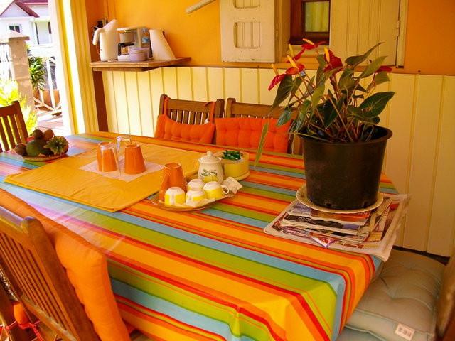 Photo Chez Régine