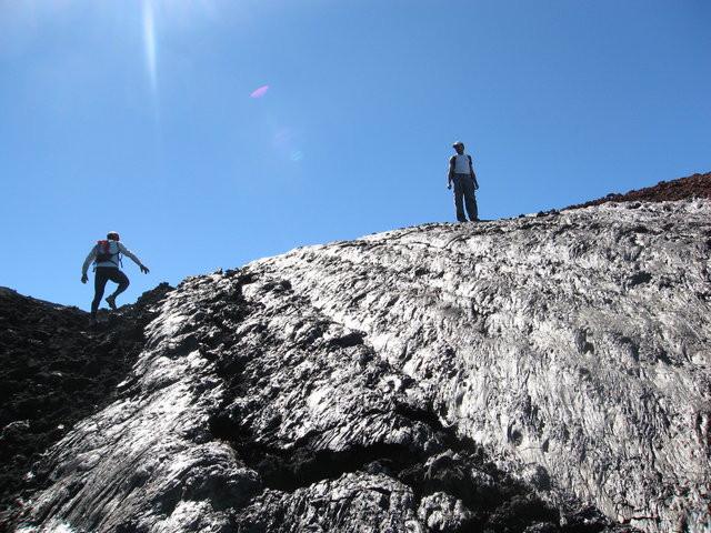 Photo Gîte du Volcan