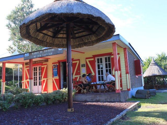 Photo Maison du Tourisme du Sud Sauvage