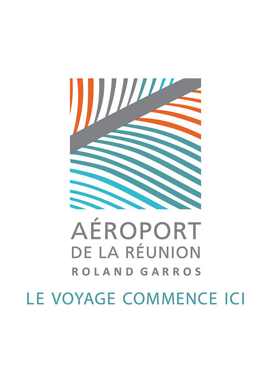 Photo Aéroport de La Réunion Roland Garros