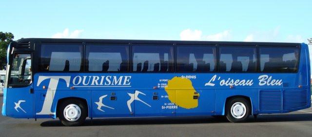 Photo Oiseau Bleu (L')