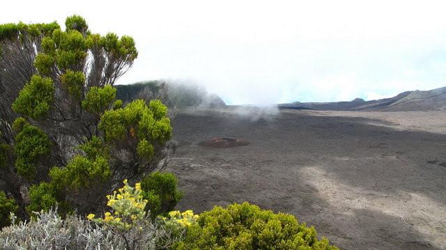 Photo Rando Trek Réunion