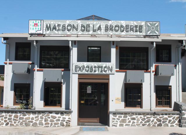 Photo Maison de la Broderie