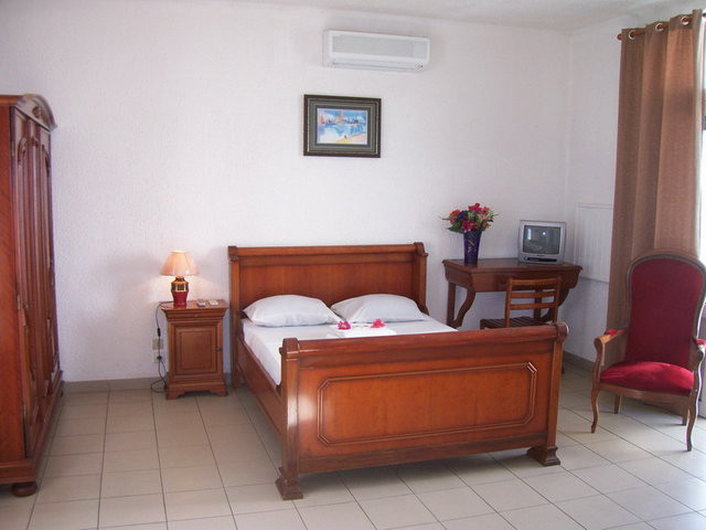 Hôtel Le Nathania