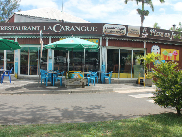 Photo Carangue (La)