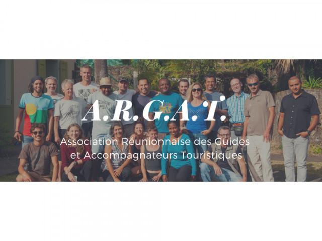 Photo Association Réunionnaise des Guides et Accompagnateurs Touristiques - ARGAT