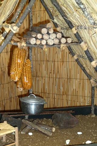 Photo Ecomusée du Tévelave