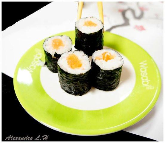 Photo Wasabi