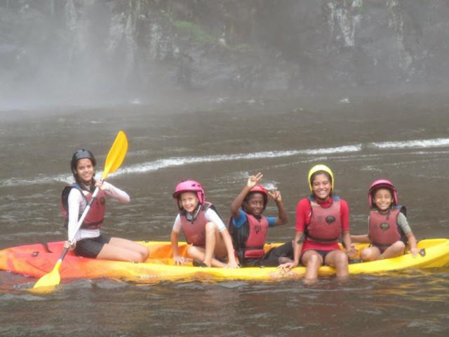 Photo Niagara Canoë kayak Club