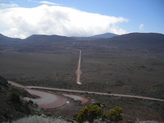 Réunion Volcan Evasion