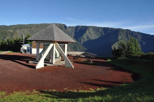 Photo Réunion Volcan Evasion