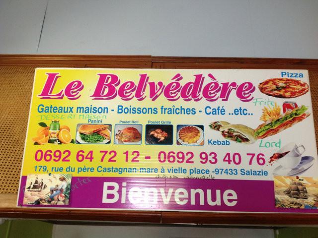 Photo Belvédère (Le)