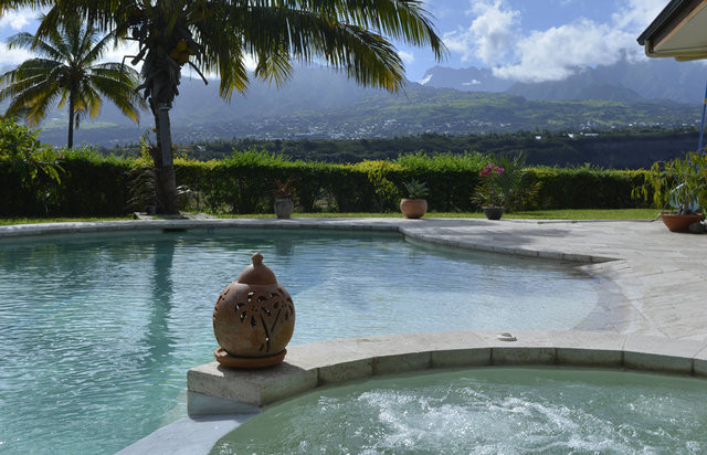 Photo Villa Sud Sauvage