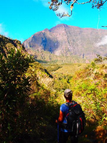 Photo Pierre Amandine - La Réunion Côté Montagne