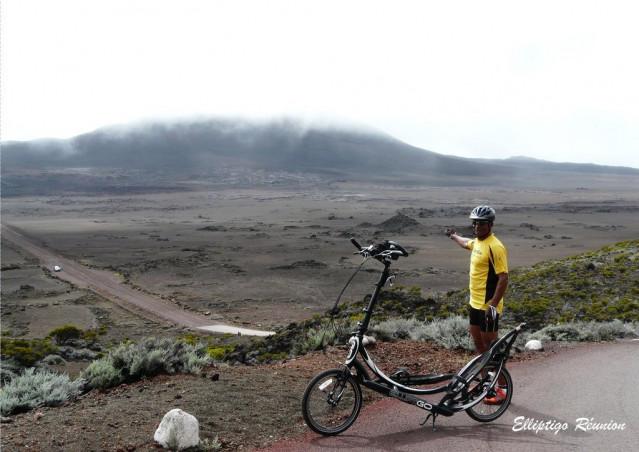 Photo Elliptigo Réunion