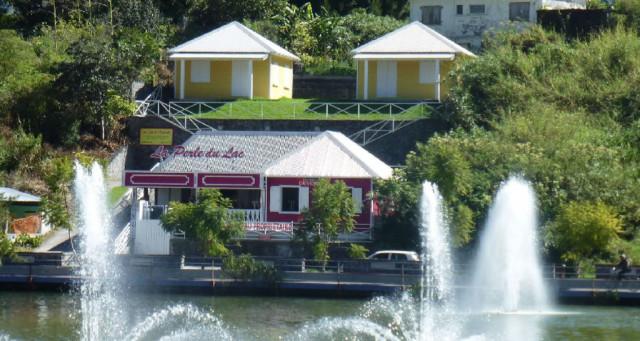 Photo La Perle du Lac
