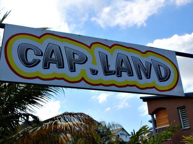 Photo Capland Avirons