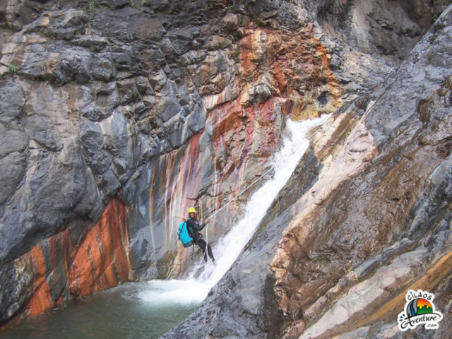Photo Cilaosaventure.com