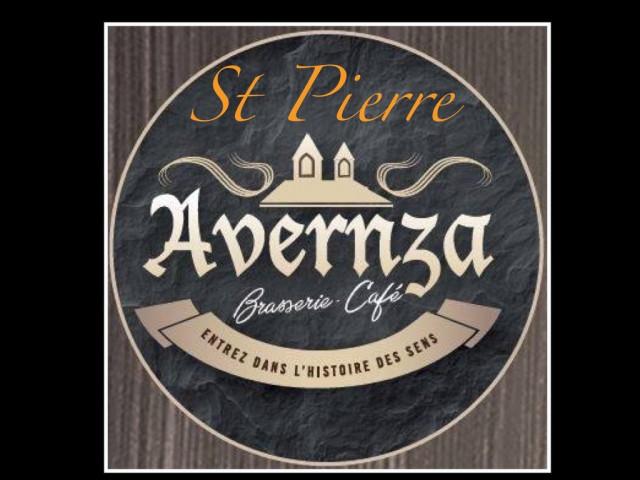 Photo Avernza Café Saint-Pierre