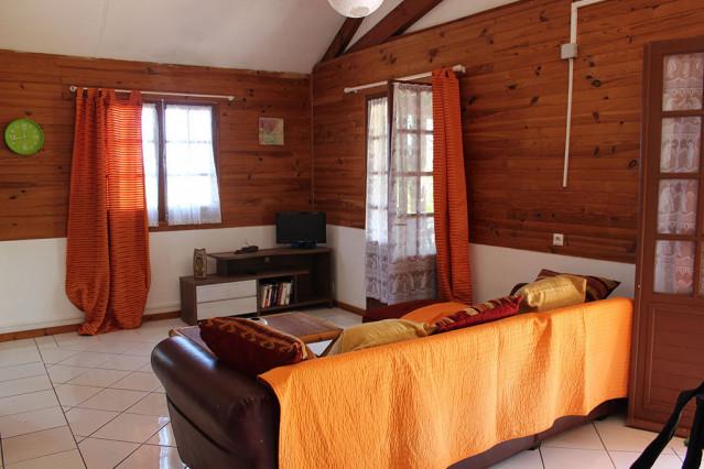 Photo Villa Cacao Vieux Domaine