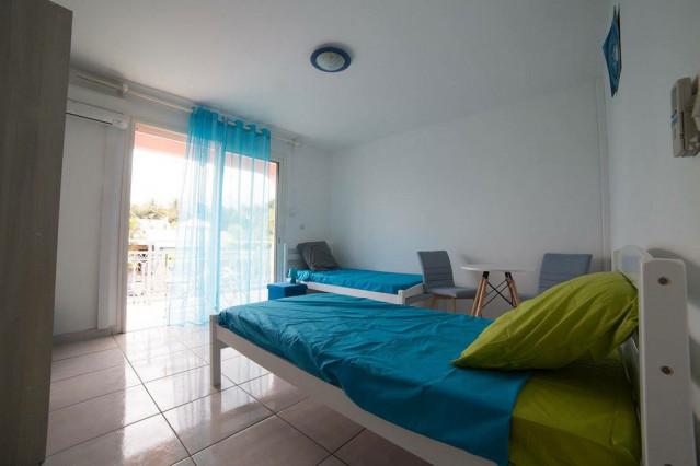 Photo Toit d'Imany (Le) - Backpackers Hostel