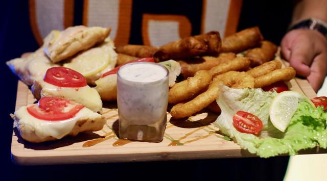 Photo Food Art's
