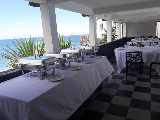 Photo Restaurant les Embruns du Baril