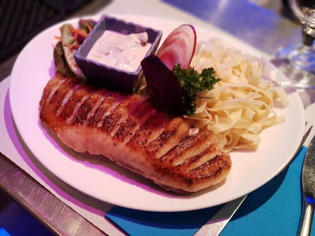 Photo Saint-Hubert Brasserie