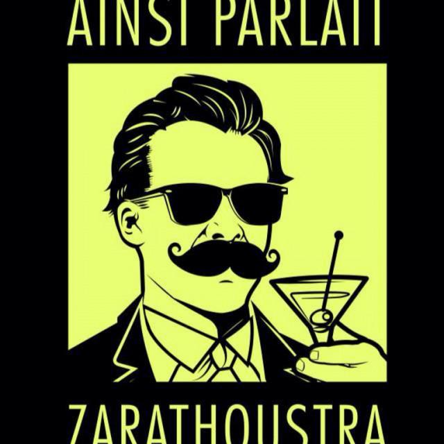 Photo Ainsi Parlait Zarathoustra