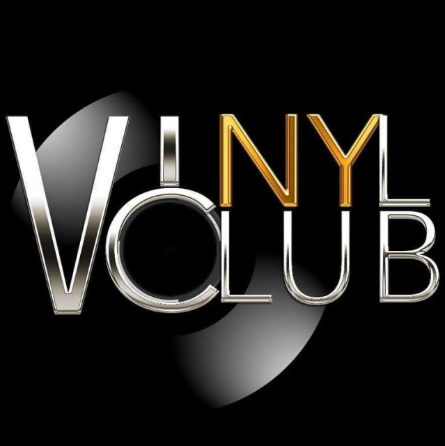 Photo Vinyl Club