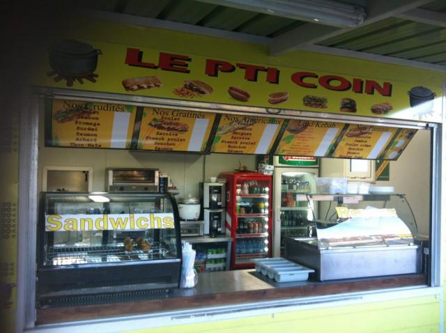 Photo Le pti coin sandwicherie