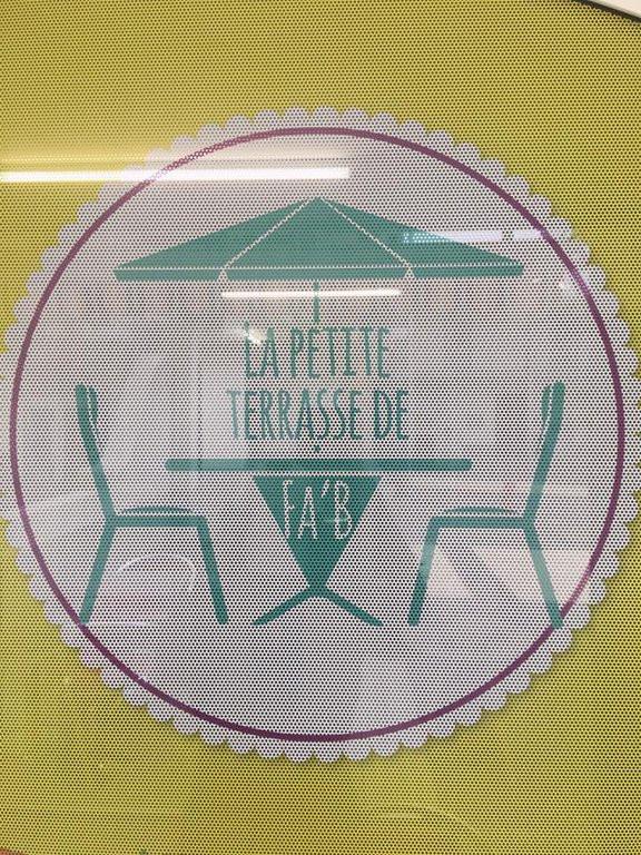 Photo Petite Terrasse de Fa'B (La)