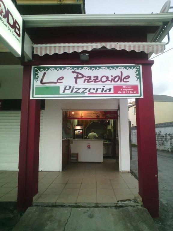 Photo Pizzaiole (Le)